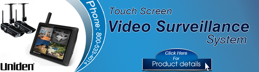 uniden-security-touch-screen-video-surveillance-systems