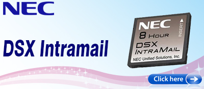 NEC DSX IntraMail