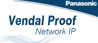 Panasonic Vendal Proof Network Ip Phones