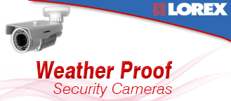 lorex-weatherproof-security-cameras
