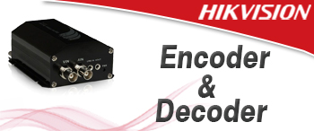 hikvision-encoder-and-decoder