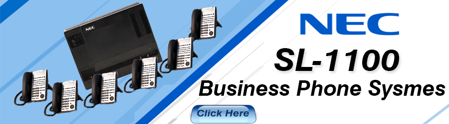 SL1100 Business Phone Systems & Packages