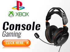 XBox Console Gaming Headsets