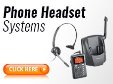 Phone Headset Systems