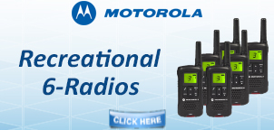 motorola-recreational-radios-with-6-radios-walkies-talkies