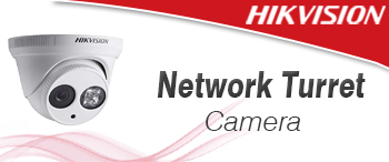 hikvision-network-turret-camera
