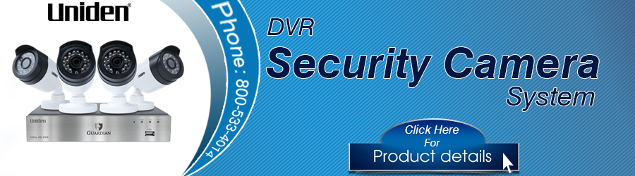 uniden-dvr-security-camera-systems