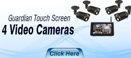uniden-security-guardian-touch-screen-4-video-camera-surveillance-system