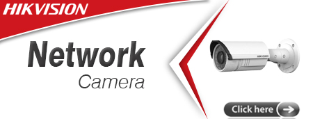 hikvision-network-camera