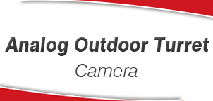 hikvision-analog-outdoor-turret-camera