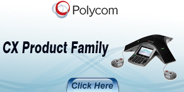 Polycom CX Product Family