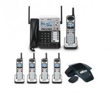 AT T SB67138 Office Bundle With Wireless Conference Phone