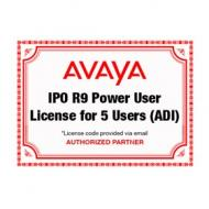 ipo-r9-power-user-adi-license