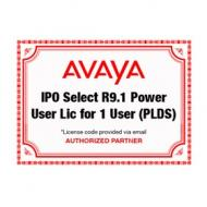 ipo-r9-select-power-user-plds-license-for-1-user