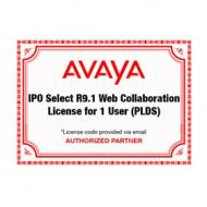 ipo-select-r9-1-web-collaboration-plds-license-1-user