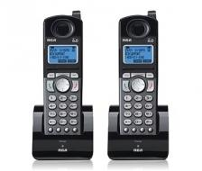 RCA 25055RE1 2 Additional Cordless Handset