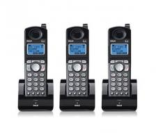 RCA 25055RE1 3 Additional Cordless Handset