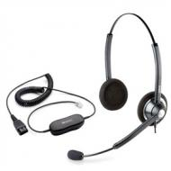 Jabra BIZ1900 Duo with GN1200 Cable