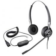 Jabra BIZ 2300 Duo QD with GN1200 Cable