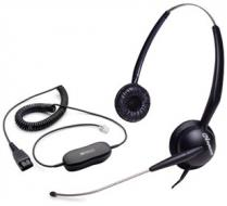 Jabra GN2115 ST Duo with GN1200 Cable