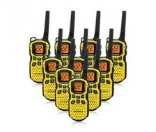 Motorola MS350R 10 Pack