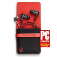 Plantronics Backbeat GO 2 Black with Charging Case