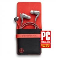 Plantronics Backbeat GO 2 White with Charging Case