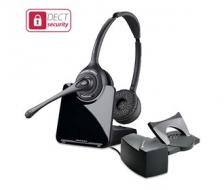 Plantronics CS520 with Lifter