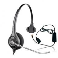 Plantronics SupraPlus HW251 with A10 Adapter