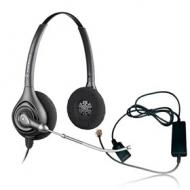 Plantronics SupraPlus HW261 with A10 Adapter