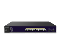 8-Port Gigabit PoE+ Smart Switch With (2) Gigabit SFP
