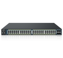 Neutron EWS 48-Port Managed Gigabit 740W PoE+ Switch