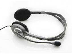 new-logitech-h110-35-mm-noise-cancelling-stereo-headset-with-mic