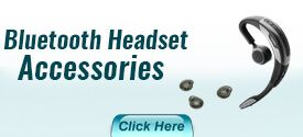 Bluetooth Headset Accessories