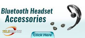 Wireless Headset Accessories