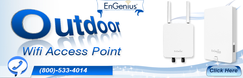 Engenius Outdoor Wifi Access Points