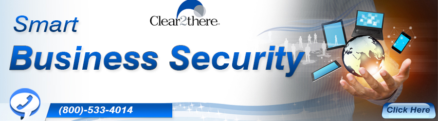 Smart Business Security