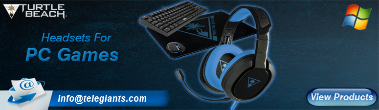 Turtle Beach PC