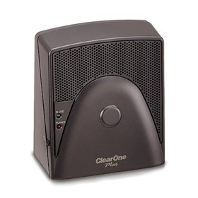 ClearOne MaxAttachClearone MAX EX Corded Conference PhonesClearone