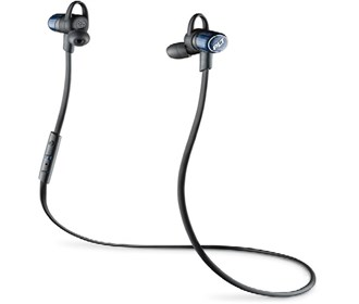 Plantronics Backbeat GO 3 Cobalt BlackPlantronics Bluetooth HeadsetsPlantronics