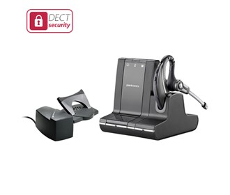 Plantronics Savi W730 with LifterPlantronics Wireless HeadsetsPlantronics