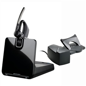 Plantronics Voyager Legend CS with LifterPlantronics Bluetooth HeadsetsPlantronics