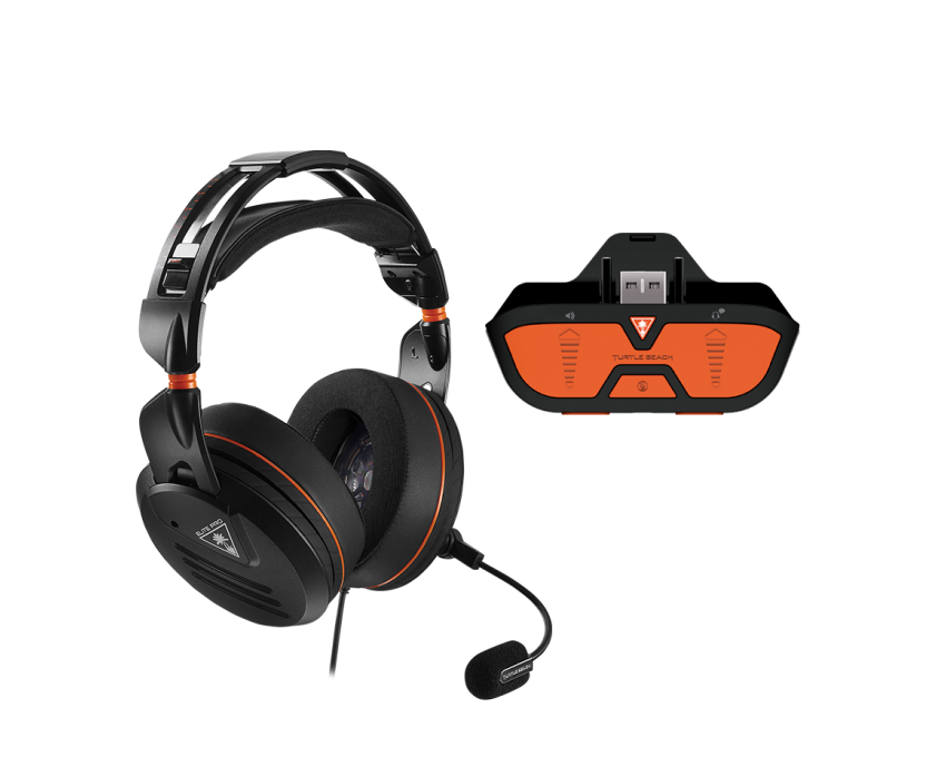 Elite Pro Xbox One BundleTurtle Beach Xbox OneTurtle Beach