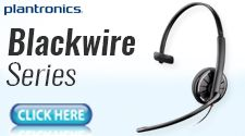 Plantronics Blackwire Series