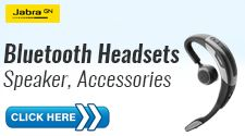 Jabra Bluetooth Headsets Speakerphones & Accessories