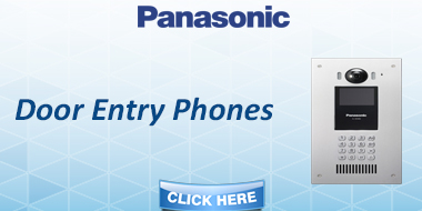 Panasonic Door Entry Phones