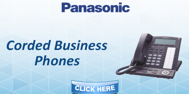 Panasonic Corded Business Phones