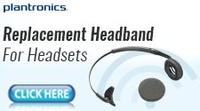 Replacement Headband for Headsets