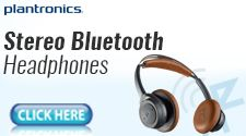 Stereo Bluetooth Headphones