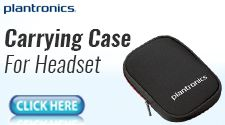Headset Carrying Case